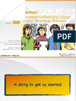 David Anderson - Kanban Briefly Explained