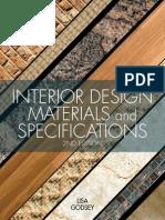 Interior Design PDF