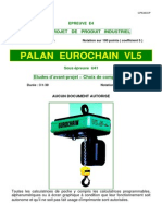 BTS CPI Juin 2000 Palan Eurochain VL5_U41