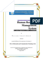 Human Resource Management (by