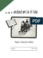 Reyes Buenos y Malos