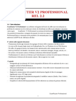 ScanRouterV2Pro 2.2 BreveManuale It