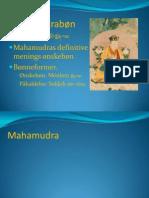 Mahamudraboen