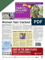 Church of England Newspaper 20-12-13