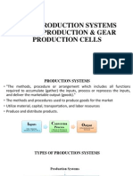 GEAR PRODUCTION SYSTEMS.ppt