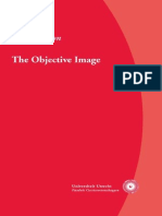 Peter Galison, The Objective Image