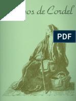 Pliegos de Cordel Coleccion Joaquin Diaz Exposicion