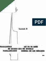 Antology Venezuelian Airs, Part II