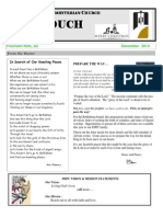 Dec Newsletter 2013