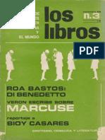 Los Libros N 3