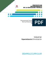 PRETEC - Industrial - Climatización - Desarrollo Curricular.pdf
