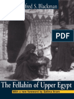 Blackman_The Fellahin of Upper Egypt