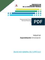 PRETEC - Industrial - Climatización - Enunicado General del Currículo.pdf