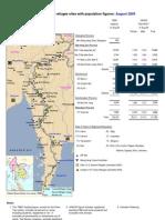 2009 08 Aug Map Tbbc Unhcr