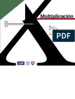 libro 5 multiplicacion
