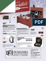 Dumanski Furniture Winter 2014
