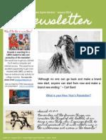 LWES News January 2014