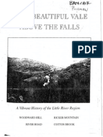 Little River and Ricker Basin History