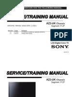 Sony KDL-32BX320_32BX321_32BX420_32BX421_40BX421_46BX420_46BX421...AZ2-UK chassis