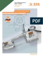 Catalogo - EFA Abate de Suinos (EFA 300 Pt)-1400