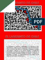 instalación de el laberinto de chile
