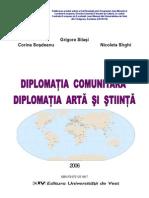 GRIGORESILASI Diplomatiecomunitara.D
