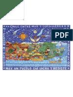 Chile Entre Mary Cordillera