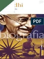 Gandhi - Biografia - Christine Jordis
