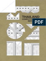 Thailand competitiveness report 2012