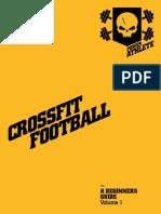 Beginner's Guide to Crossfit Football