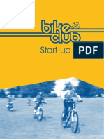 Bike Club Start-Up Guide