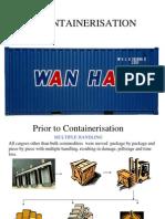 Containerisation 1