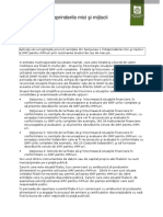 1.4 Case Study SMEs ROM