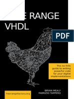 VHDL Beginners Guide
