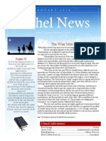Bethel News January 2014