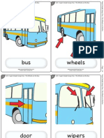 The Wheels on the Bus Learn It
