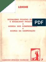 Lenin- 3 Textos