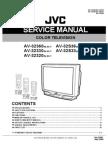 AV32320 Service Manual