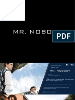 Mr Nobody 2010 French Version 1