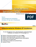 Windows Deployment Services Teil4