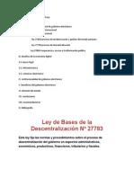 Gobierno electrónico en el Perú