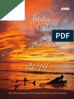 Life in Antigua & Barbuda 2014