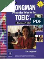Longman Preparation.serious.for.the.toeic.test Advanced 3e.
