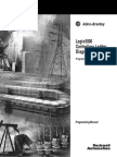 RSLogix5000 Ladder Diagram