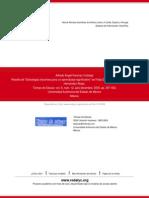 Reseña de Estrategias docentes para un aprendizaje significativo de Frida Díaz Barriga