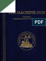 The Machine Gun V