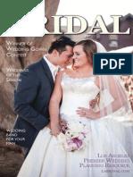 L.A. Bridal SS 2014