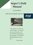 Sniper Manual