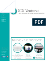 NIN.VC Introduction Packet