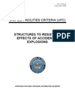Structures to Resist the Effects of Blast Loading 